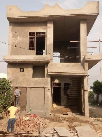 100 Sq. Yards Individual Houses / Villas for Sale in Rohta Road, Meerut