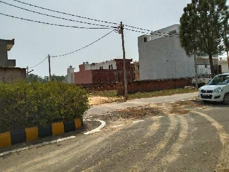 Independent 2 BHK Duplex residential house at a good location.