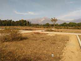 Residential Plot For Sale In 100 Ft Road, Bharatpur