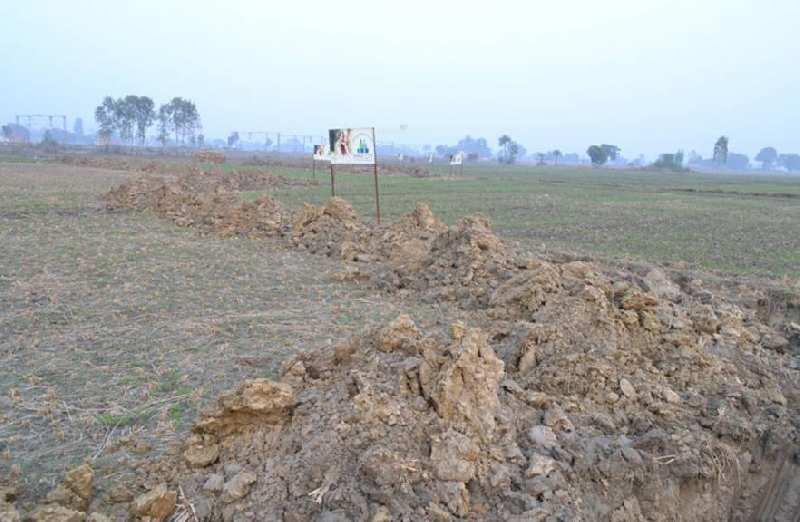 Residential Plot For Sale In Radha nagar 100 Ft Road, Bharatpur