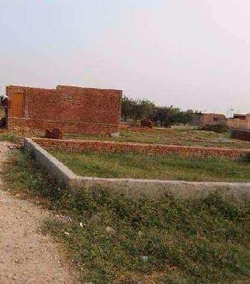 Residential Plot For Sale In Sec -13, Agra & Jaipur Road, Bharatpur, Rajasthan
