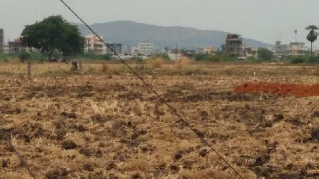 Residential Plot for Sale in Gunadala, Vijayawada
