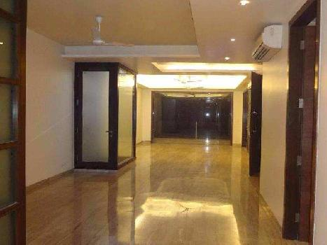 3 BHK Builder Floor for Rent in S. D. A, Delhi