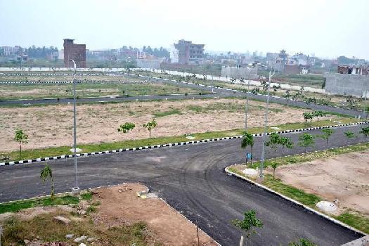 Residential Plot For Sale In Ranjit Avenue, Amritsar