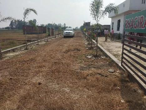 plot for sell on new jail road