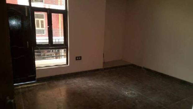 3 BHK flat with study available for sell at faizabad road
