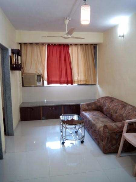 1 Bhk Flats Apartments For Sale In Nerul Navi Mumbai