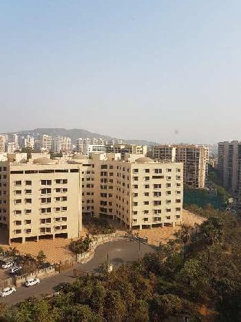 2 BHK Flat For Sale In L&T Emerald Isle, Powai Mumbai