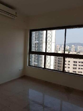 2 BHK Flat For Sale In L&T Emerald Isle
