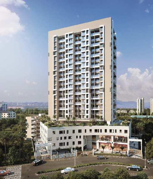2 BHK Flats & Apartments for Sale in Sanpada, Navi Mumbai