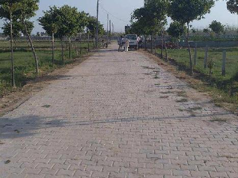 Residential Plot For Sale in Sohna, Gurgaon