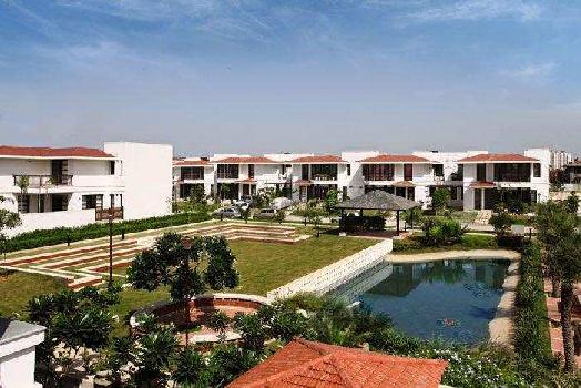 4 BHK Villa For Sale In Sector-48 Gurgaon