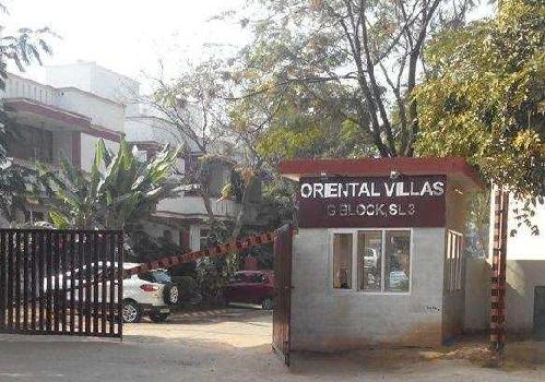 4 BHK Villa for Sale in Sector-57 Gurgaon