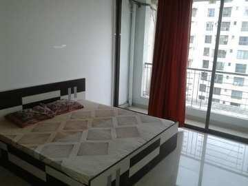 1 BHK Apartment for Rent in Lower Parel Mumbai