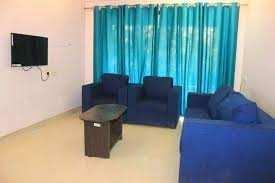 2 BHK Flat For Rent in Lokhandwala, Mumbai