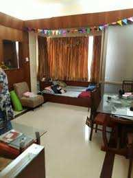 2 BHK Flat For Rent in Lower Parel, Mumbai
