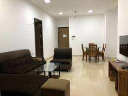 2 BHK Flat For Rent in Worli Hill Road, Mumbai