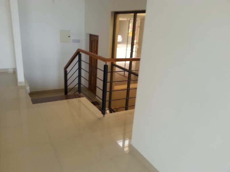 Seafacing Rowvilla for sale Near MES college at Zuarinagar with all modern amenities