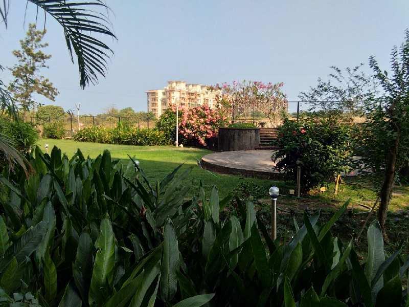Spacious 3bhk apartment with seaview near MES college zuarinagar.