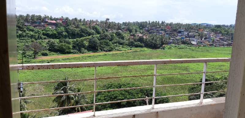 Spacious 3 bhk for sale in mangor hill- vasco Da Gama, goa.