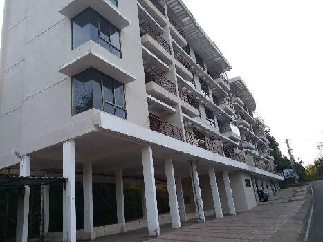 Seaview 1bhk for sale near st. Jacint island vasco goa