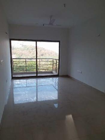 Unobstructed sea facing 1bhk flat for sale at Dabolim vasco  south goa