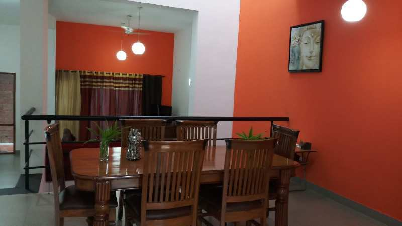 fully furnished 3bhk Villa for sale at  Candolim