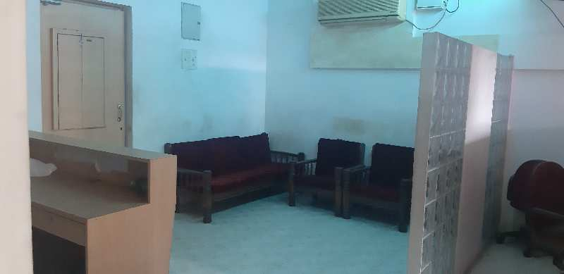 Fully furnished office for sale in vasco city