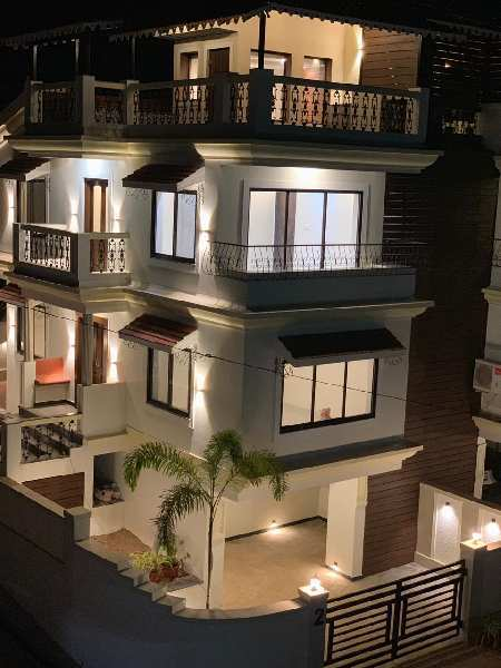 3bhk rowvilla for sale near Mes college vasco Da Gama  Goa.