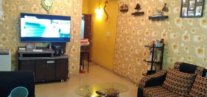Furnished 2 bhk flat for sale at vaddem vasco da Gama goa