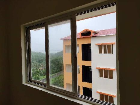 New 1 bhk flat for sale  in  Dabolim , Vasco Da Gama , south Goa.
