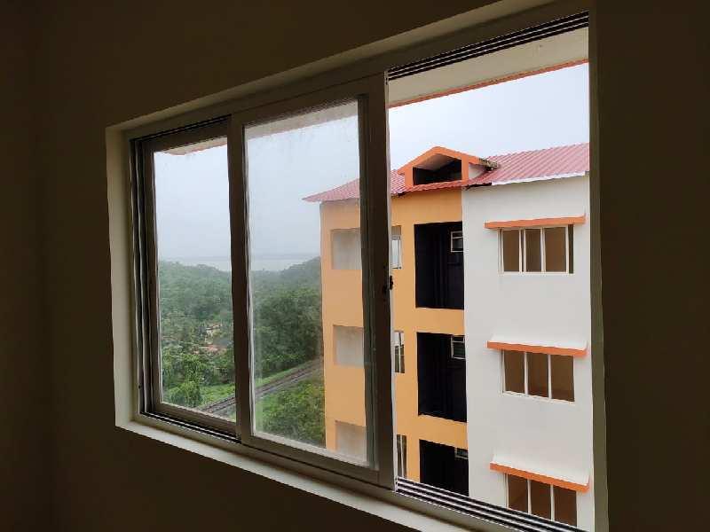 New 1 bhk flat for sale  in  Dabolim , Vasco Da Gama , south Goa.