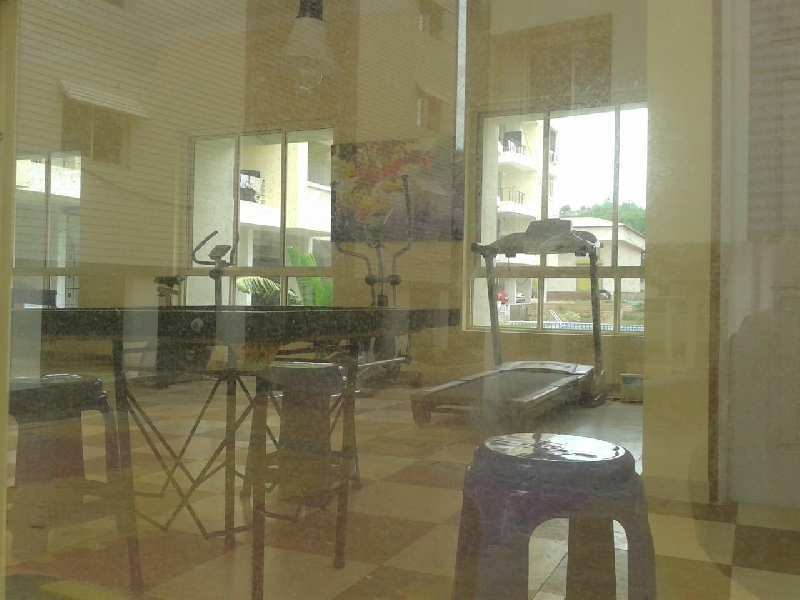 spacious 2bhk for sale in Aquem Margao south Goa