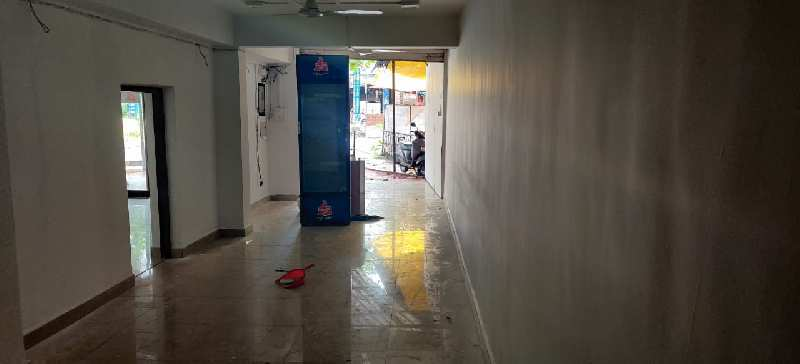 Double height Shop for rent in margao south goa