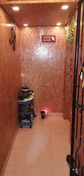 Semi furnished 2bhk flat for sale at vasco da gama south Goa.