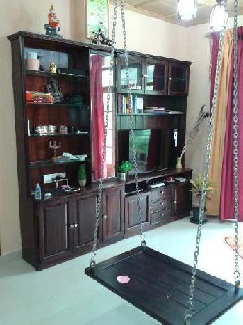 2bhk furnished flat for sale in parra bardez North Goa.