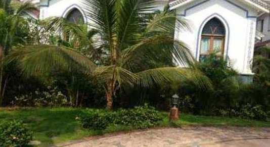 Spacious 2bhk rowvilla for sale in gated community with amenities in Revora Baedez north Goa