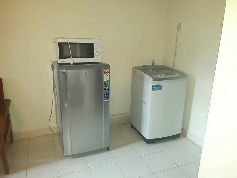 1bhk for sale in resort at condolim north Goa