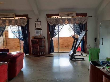 Fully furnished 4 bhk flat for sale in chicalim vasco da gama south Goa