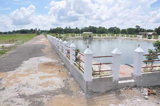 Ready Plot sale near joka Metro