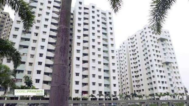 2 BHK Residential Apartment for Sale in Kolkata