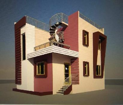 2 BHK Independent House For Sale In Kolkata