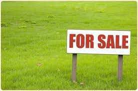LAND SALE ON D.H. ROAD, N.H.-117