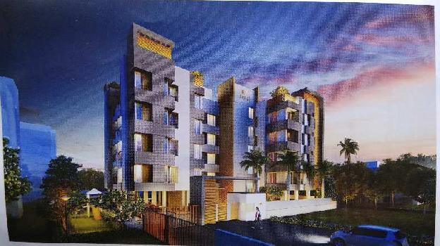 2 BHK FLAT SALE AT SAKHER BAZAR
