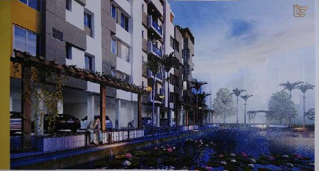 3 BHK FLAT SALE AT SAKHER BAZAR