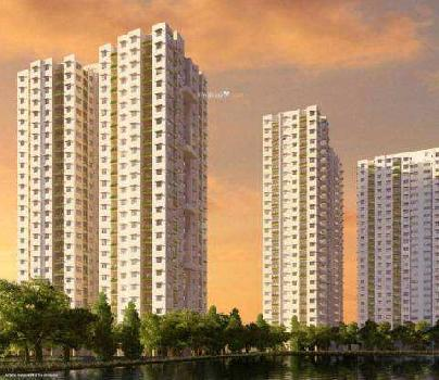 3BHK Residential Apartment for Sale In B T Road, Kolkata North