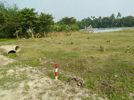Residential Land for Sale in Joka, Kolkata South