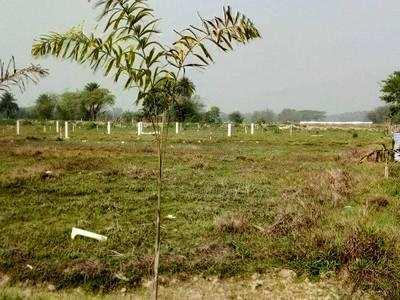 Residential Land for Sale In Amtala