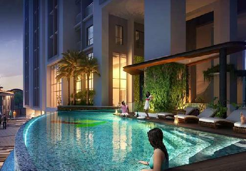 3 BHK FLAT SALE AT JOKA