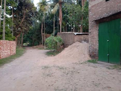 100 BIGHA READY LAND SALE WITH BOUNDARY WALL AT PANCHLA, ULLUBARIA